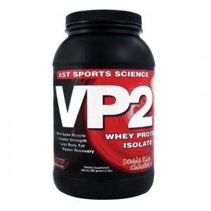 VP2 Whey Protein Isolate 100 AST