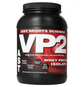 Vp2 whey protein ast
