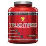 bsn true mass 5.82 lbs