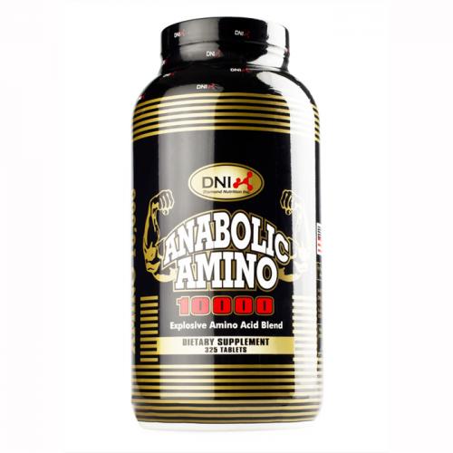 Anabolic amino10000 dni 325 vien