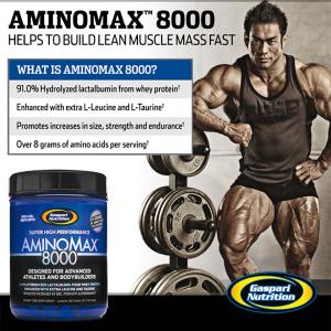 amino-8000-max