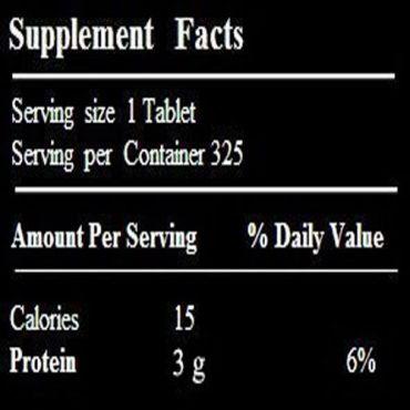 thanh phan amino 2222 dni 180 vien