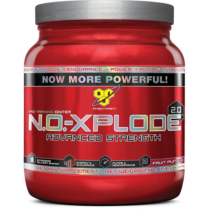 No-XPLODE 2.0