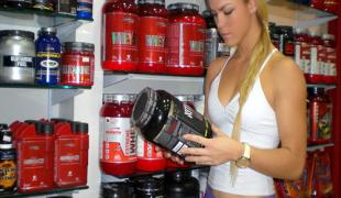 Có nên dùng whey protein và sản phẩm hỗ trợ không?