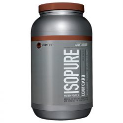 isopure 100 protien isolate