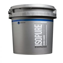 isopure whey isolate