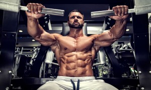 testosterone-muscle