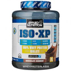 Applied Nutrition Iso Xp 100 Whey Protein Isolate 2kg